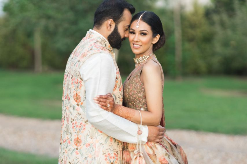 Indian Bloggers Wedding | Sunpreet