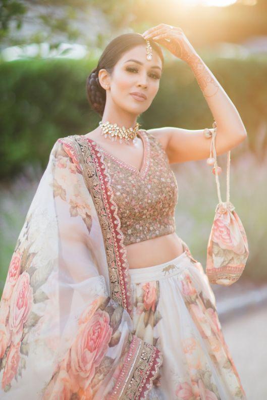 Indian Bloggers Wedding | Sunpreet