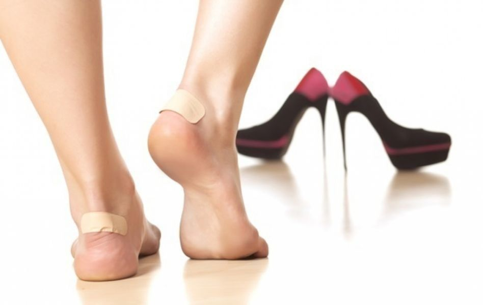shoe bites | tips and hacks to wear high heels