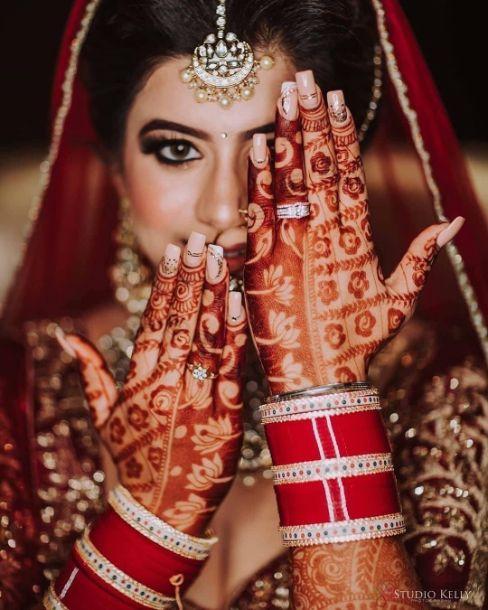 Indian Bride   v