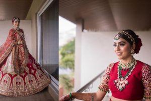 Hiral & Siddhesh's wedding