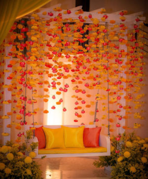 indian wedding decor for home fucntions | wedding decor ideas for home wedding due to corona #decorideas #wittyvows #indianwedding #homeweddings #housewedding #indianbride