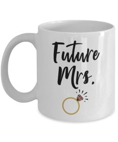 Future Mrs cup ideas | Instagram Captions for Engagement Announcement