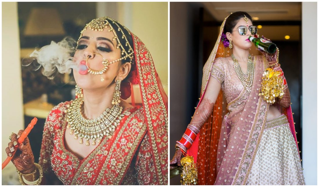 Indian Wedding Traditions To Break For Your 2020 Wedding Witty Vows