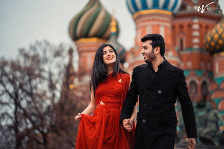 pre wedding photoshoot ideas in india
