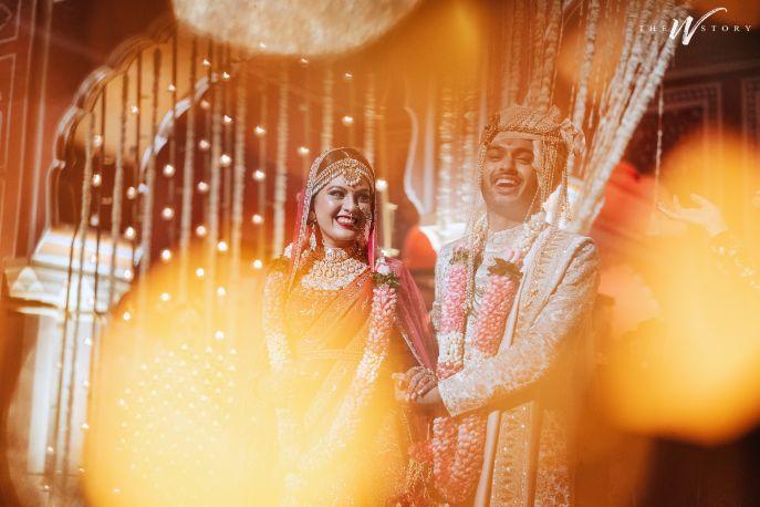 indian couple wedding photography  Destination Wedding in Jaipur