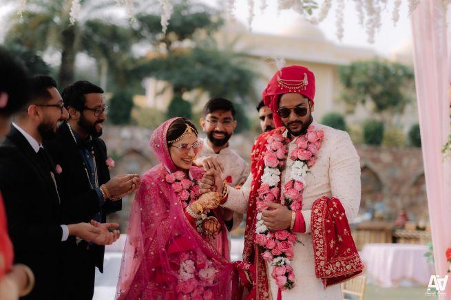 happy momemts | idnainn weddings | Fab Matching Outfit Ideas