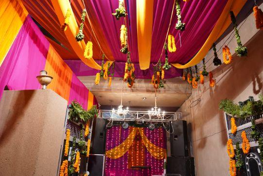 decor | indian wedding decor