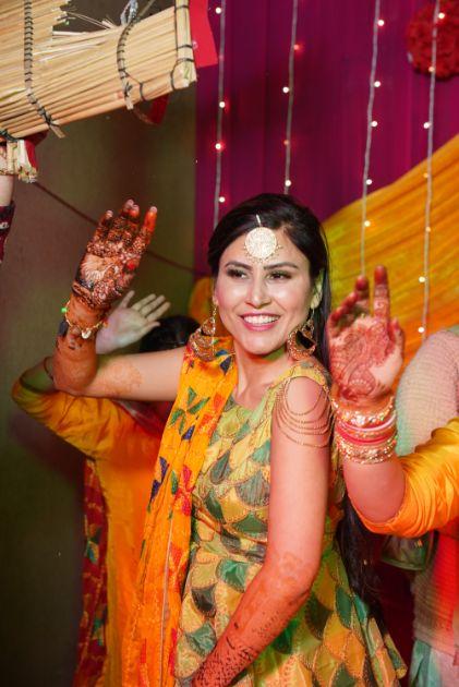 jaago night | indian wedding rituals