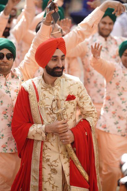indian groom | beautiful sherwani