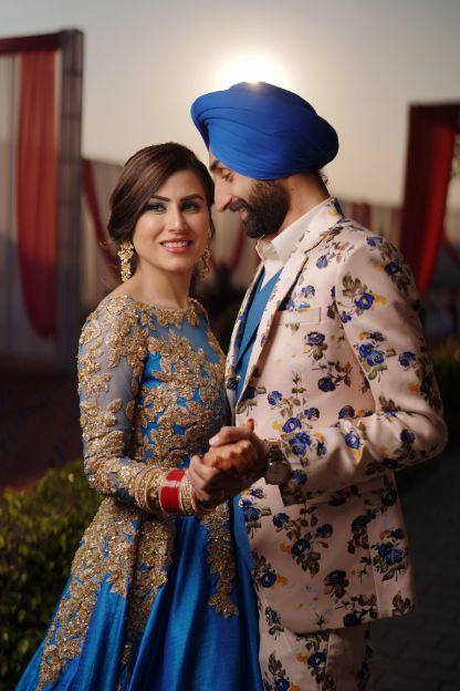indian couple photography ideas | Surprise Proposal