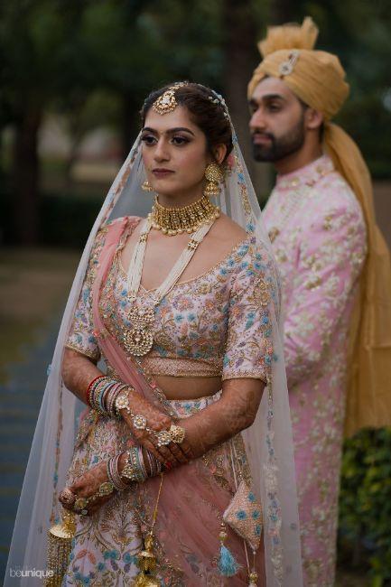 indian wedding photographjy   Jaipur Wedding