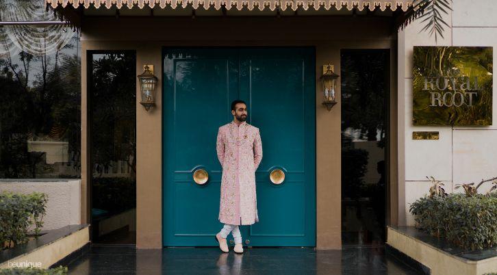 groom photography ideas in trend | Jaipur Wedding