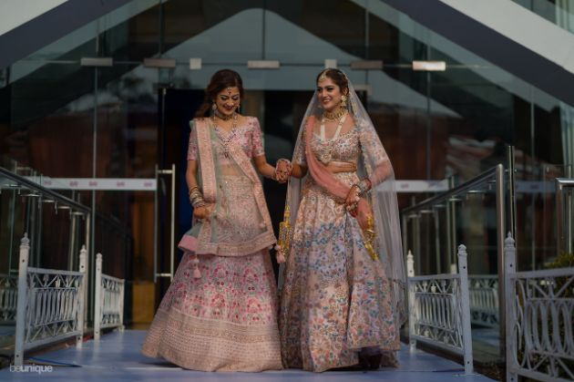 i will always be there for you my daughter | Jaipur Wedding