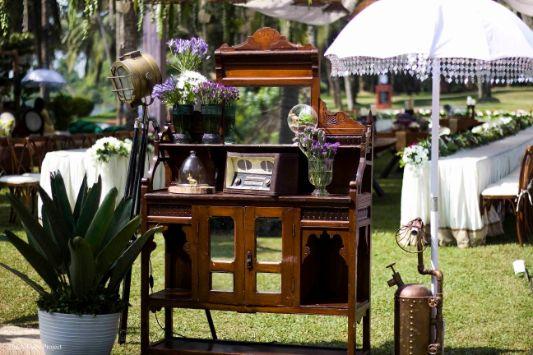 furniture decor ideas | wedding in Kerala