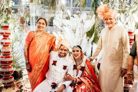Indian wedding couple shots   eco friendly wedding