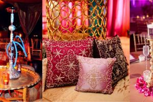 Tent Decor hacks for indian wedding decoration