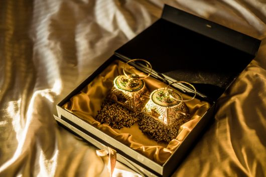indian bridal wedding day jewellery | Fun Jaipur Wedding