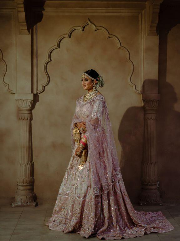 stunning b ridal shoot ideas | Fun Jaipur Wedding