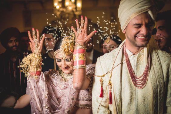 vidai ceremony | Fun Jaipur Wedding