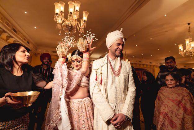 indian wedding vidai moment | Fun Jaipur Wedding
