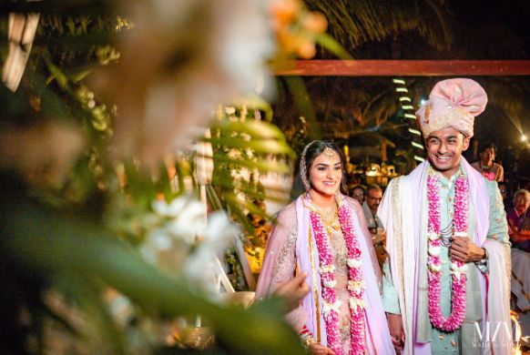 indian bride candid shots |Beach Wedding in Sri Lanka