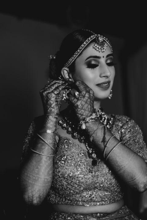 briadl photoshoot | Destination Wedding in Udaipur