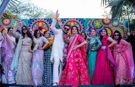 indian weddings | family photo ideas