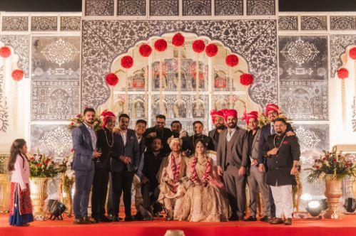 indian wedding diaries | photoshoot