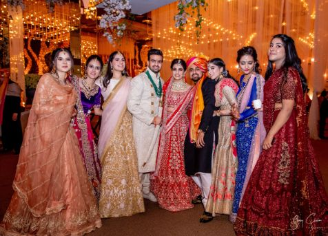 couple photos | indian wedding photography | Anita Dongre Wedding Lehenga