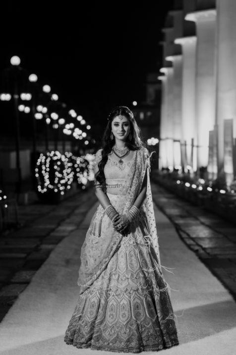 indian bridal photography | Destination Wedding in Udaipur