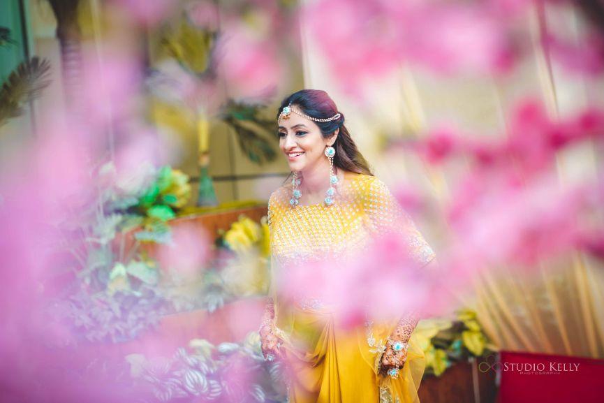 bridal photo shoot ideas