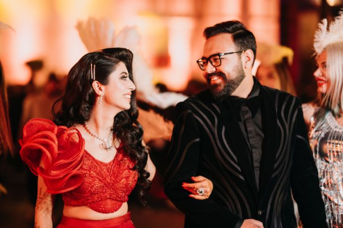 couple photgraphy | welcome dinner party