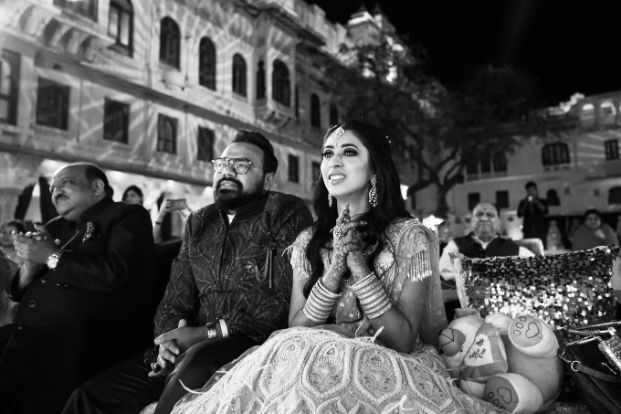 candid captures from Indian wedding | Destination Wedding in Udaipur