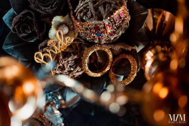 indian bridal jewellery photography | Beach Wedding in Sri Lanka