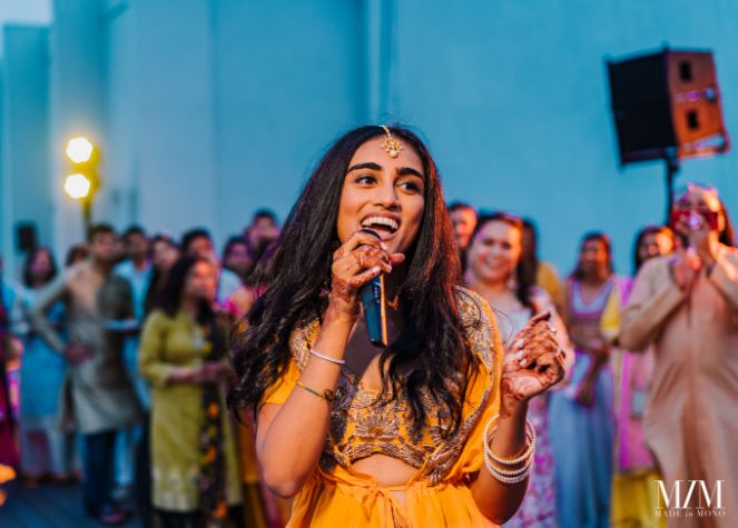 indian wedding ceremony | photo shoot ideas