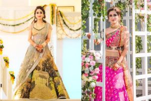 stunning indian wedding outfit ideas