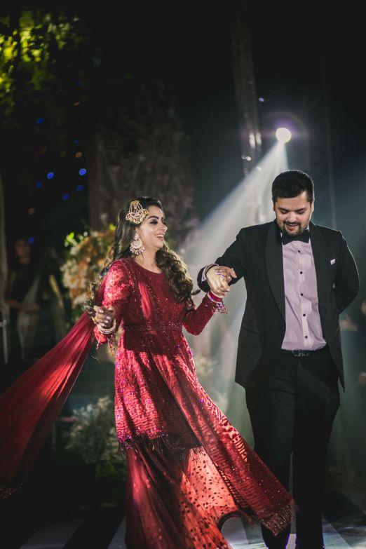 couple dance photis | Beach Wedding in Hua Hin