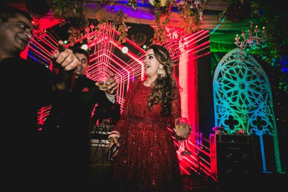 indian marriage diaries | Beach Wedding in Hua Hin