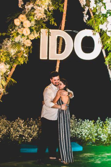 indian wedding proposal | couple photography ideas