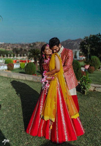 couple goals | couple shoot ideas | indian wedding