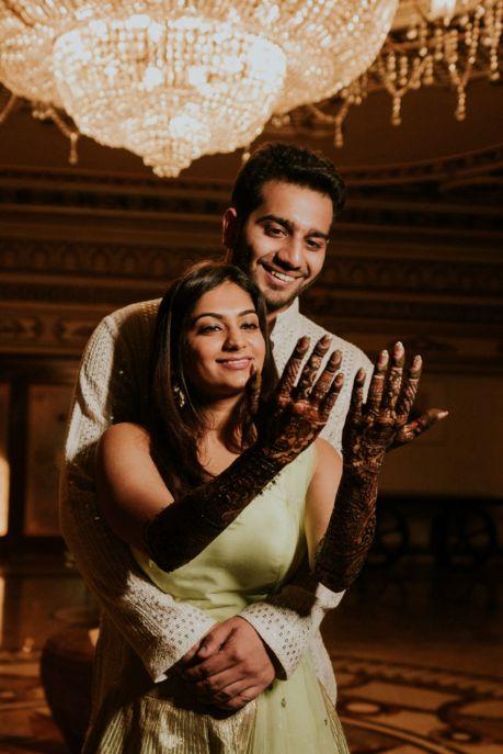 bridal mehendi | bridal glow