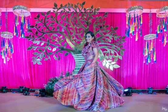 shantanu nikhil lehenga | indian wedding real indian wedding | pink lehenga | indian wedding bridal lehenga | designer | Designer wedding Lehenga Modern design wedding lehenga | modern design indian bridal lehenga #wittyvows #indianwedding #indianbride #realindianwedding #destinationwedding  |