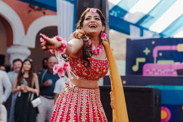 indian bride | candid captures | idian wedding
