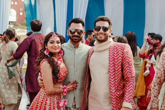 indian wedding photos | Wedding at Ramoji Film City