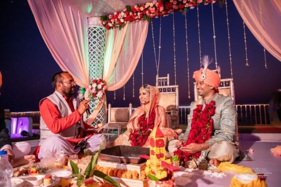 indian wedding rituals | indian wedding photography