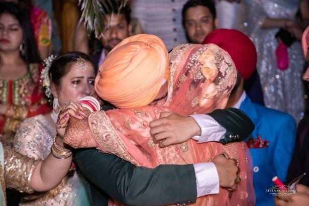 vidai ceremony | emotional moments