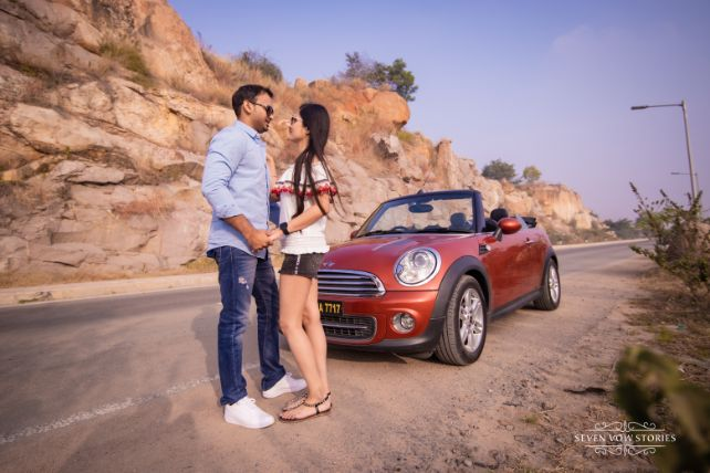 indian couple shoot ideas in trend