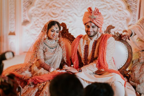 wedding ceremony ritual   Wedding at Ramoji Film City