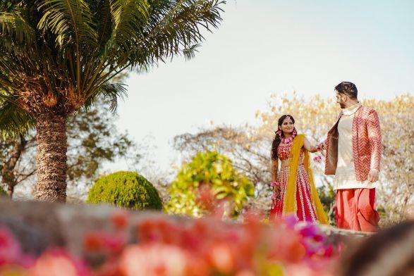decor goal | indian wedding photography